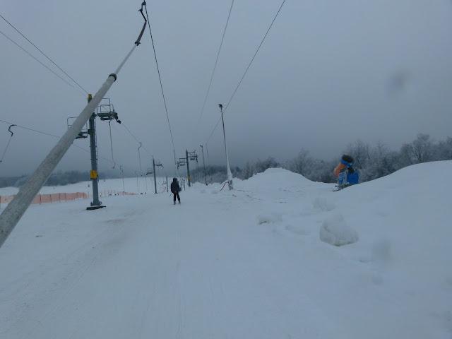 Wyjazd na narty Chyrowa 2016 - P1150207.JPG