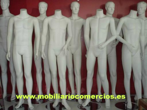 MOBILIARIO PARA TIENDAS, COMERCIOS Y