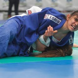 Super Copa de España Infantil de Judo en Montijo