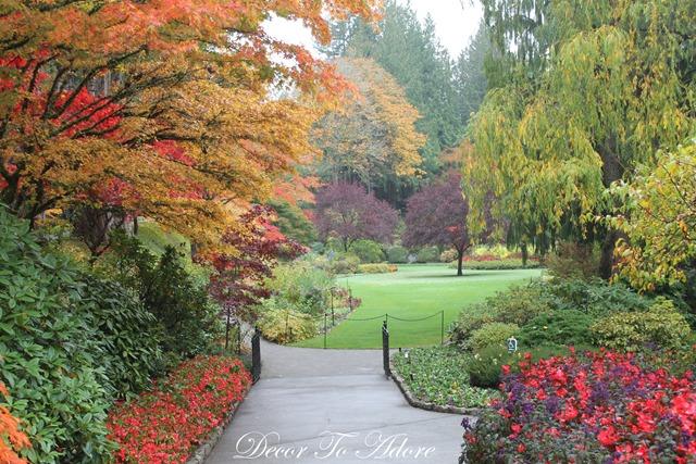 Butchart Gardens Sooke 107