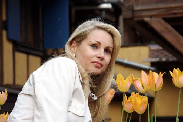 Olga Lebekova Author 5, Olga Lebekova