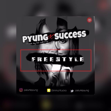 [MUSIC]: PYUNG x SUCCESS (FREESTYLE)
