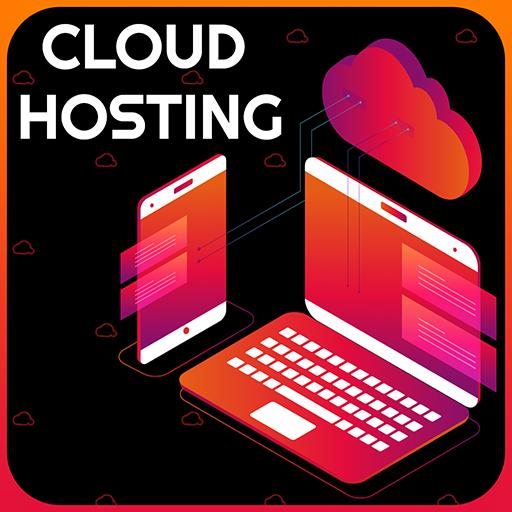 Cloud Hosting file APK Free for PC, smart TV Download