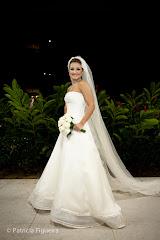Foto 0519. Marcadores: 10/09/2011, Casamento Renata e Daniel, Fotos de Vestido, Rio de Janeiro, Vera Wang, Vestido, Vestido de Noiva