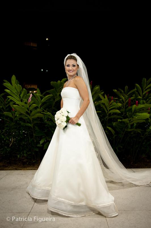 Foto de casamento 0519 de Renata e DanielInc. Marcações: 10/09/2011, Casamento Renata e Daniel, Fotos de Vestido, Rio de Janeiro, Vera Wang, Vestido, Vestido de Noiva.