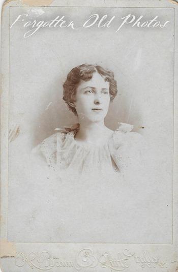 Agnes Nichols Craigs