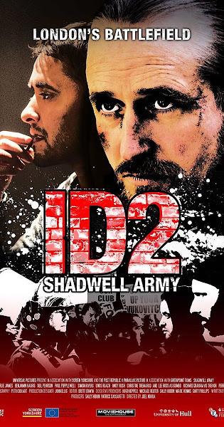 ID2- Shadwell Army - Đội Quân Shadwell