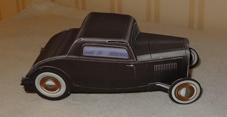 1932 Ford Modèle B