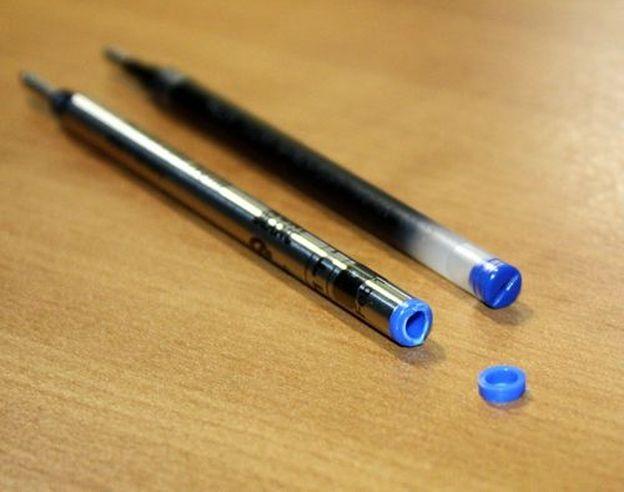 pen ink refills