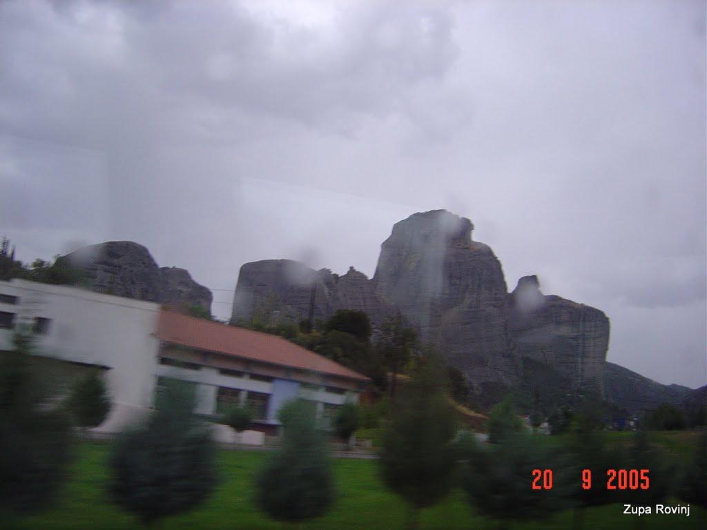 Stopama sv. Pavla po Grčkoj 2005 - DSC05047.JPG