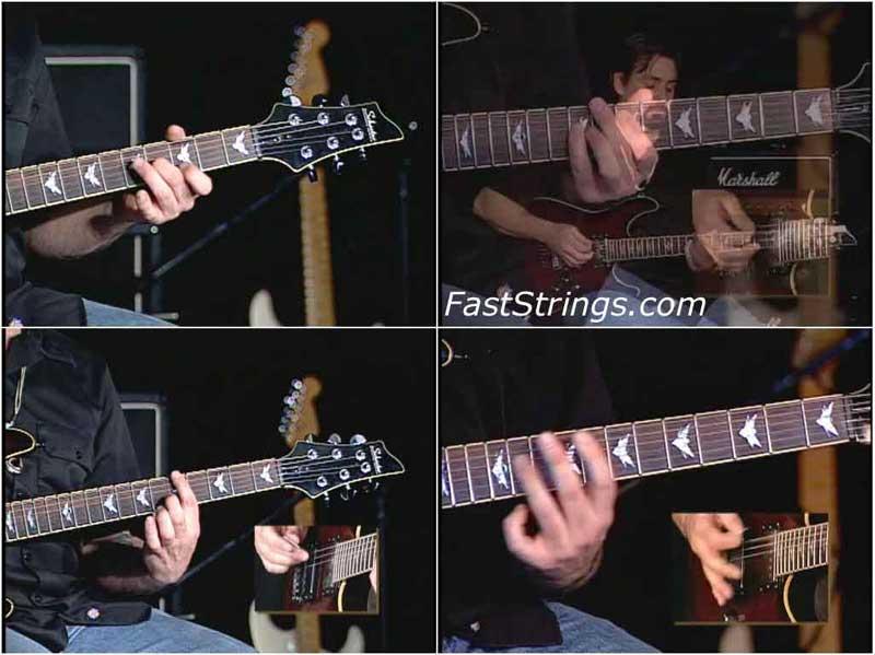 Richard Maloof - Alternate Tunings for Guitar