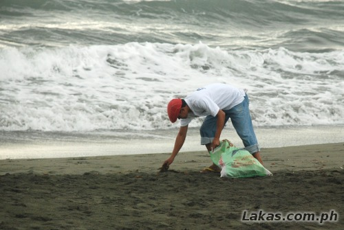 Cleaners of Baler, Aurora