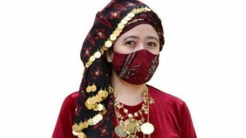 Puan Maharani: Semangat Gotong Royong Cerminkan Masyarakat Indonesia
