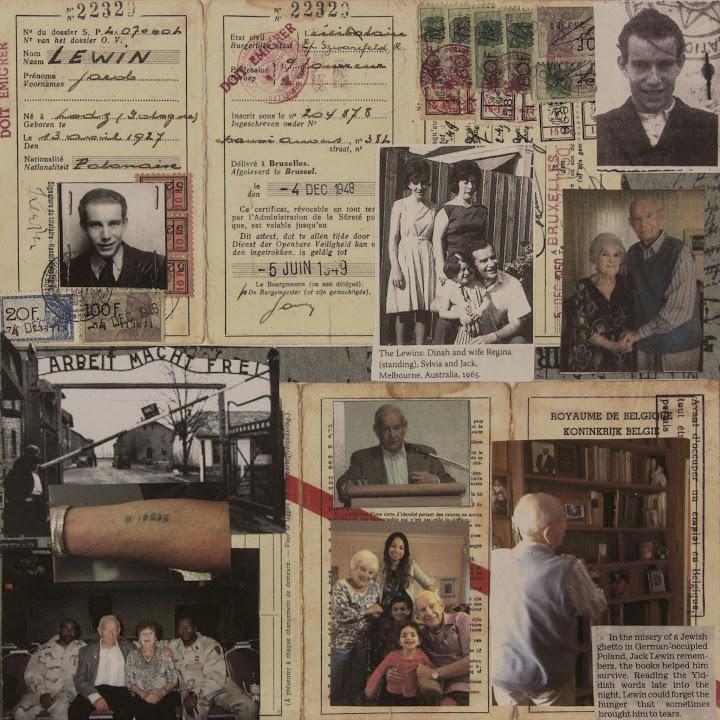 Baltimore Jewish Life Holocaust Memory Reconstruction A Sacred