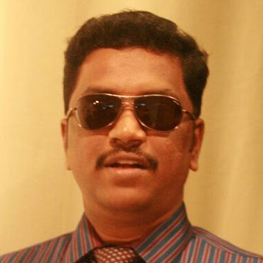Tamilselvan Mahalingam