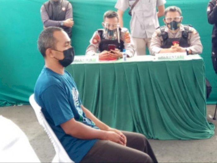 Usai Tukang Bubur, Giliran Penjual Bakso Didenda 5 Juta karena Langgar PPKM Darurat