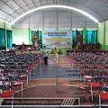 Perguruan Tamansiswa Mojokerto Menjadi Tuan Rumah RAKERDA