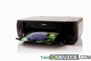 Canon PIXMA MP499 printer driver | Free download & deploy