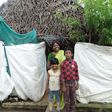 Mala India projets humanitaires