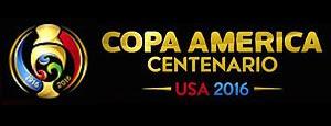 Copa América Centenario en vivo Ecuador