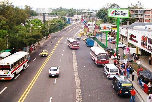 Mejicanos, San Salvador, El Salvador
