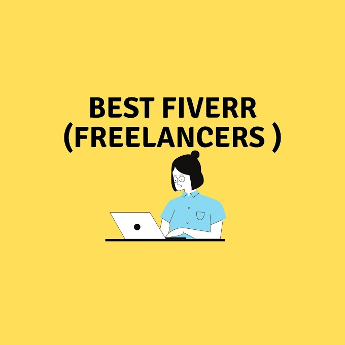 Best Fiverr Alternatives(Freelancers )