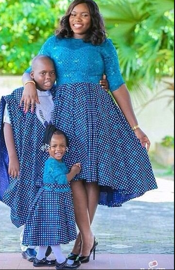 latest shweshwe dresses in South Africa in 2019 4