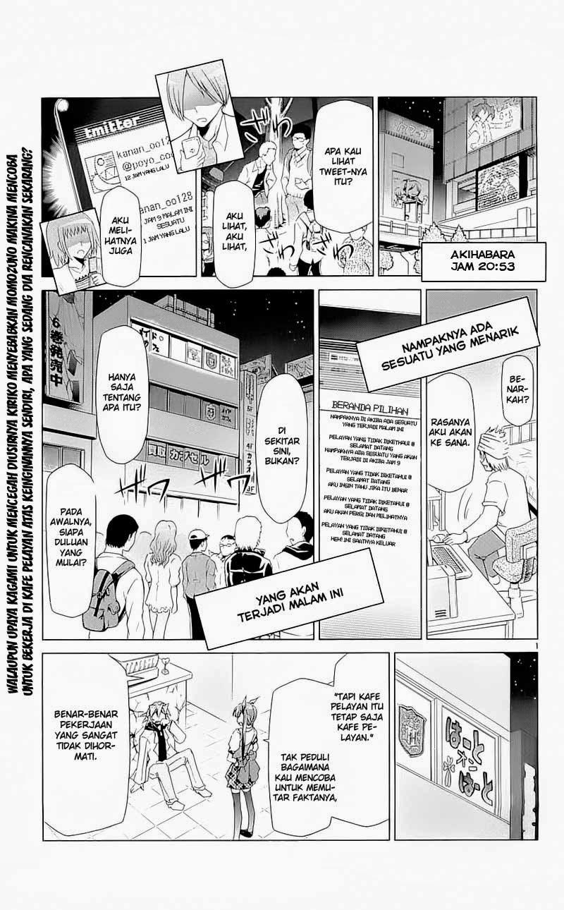 Komik denpa kyoushi 006 7 Indonesia denpa kyoushi 006 Terbaru 0|Baca Manga Komik Indonesia|
