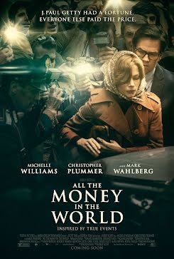 Todo el dinero del mundo - All the Money in the World (2017)