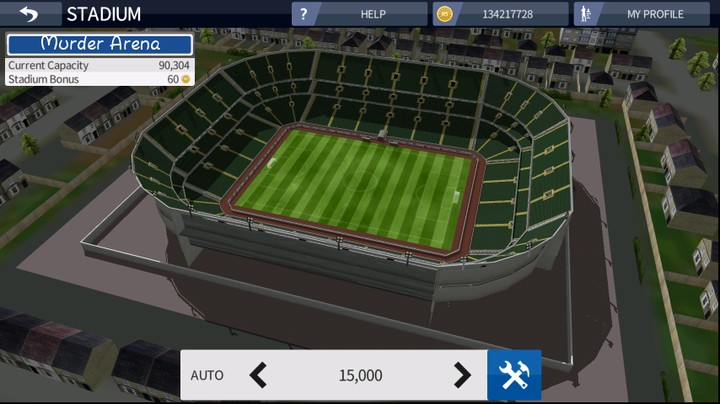 Download First Touch Soccer 2017 ( Fts 17) Apk And Data File, Features Added