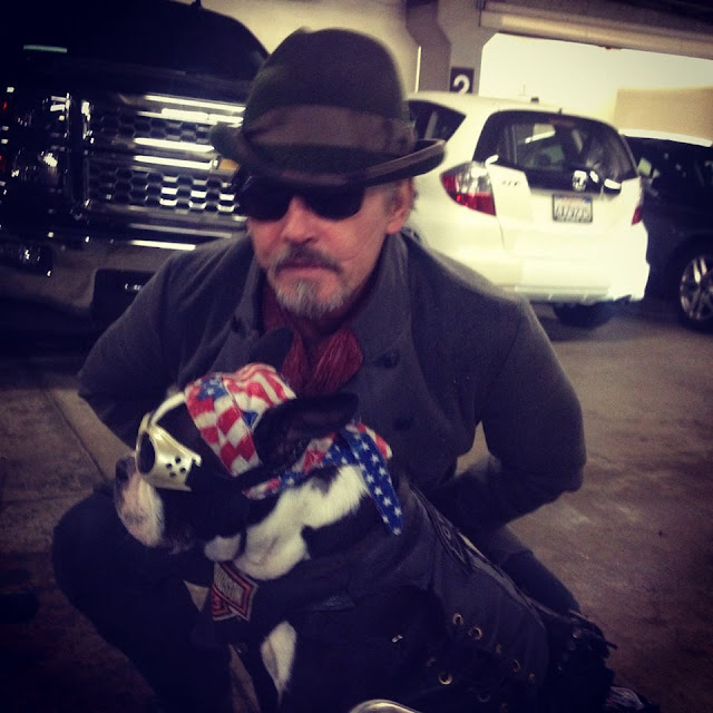 Tommy Flanagan Profile pictures, Dp Images, Display pics collection for whatsapp, Facebook, Instagram, Pinterest.