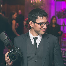 Fotografo di matrimoni Raul Santos (raulsantosphoto). Foto del 10.01.2018