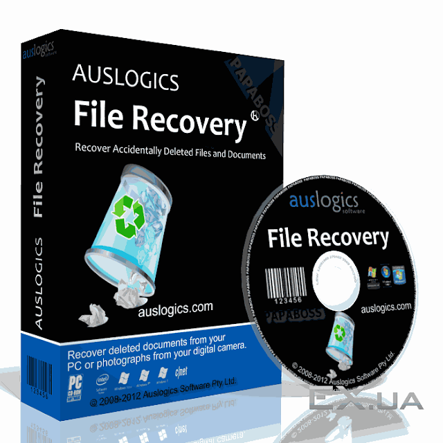 Auslogics File Recovery 7.0.0.0 Crack Is Here ! [LATEST]