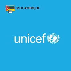 Recrutamento UNICEF Moçambique