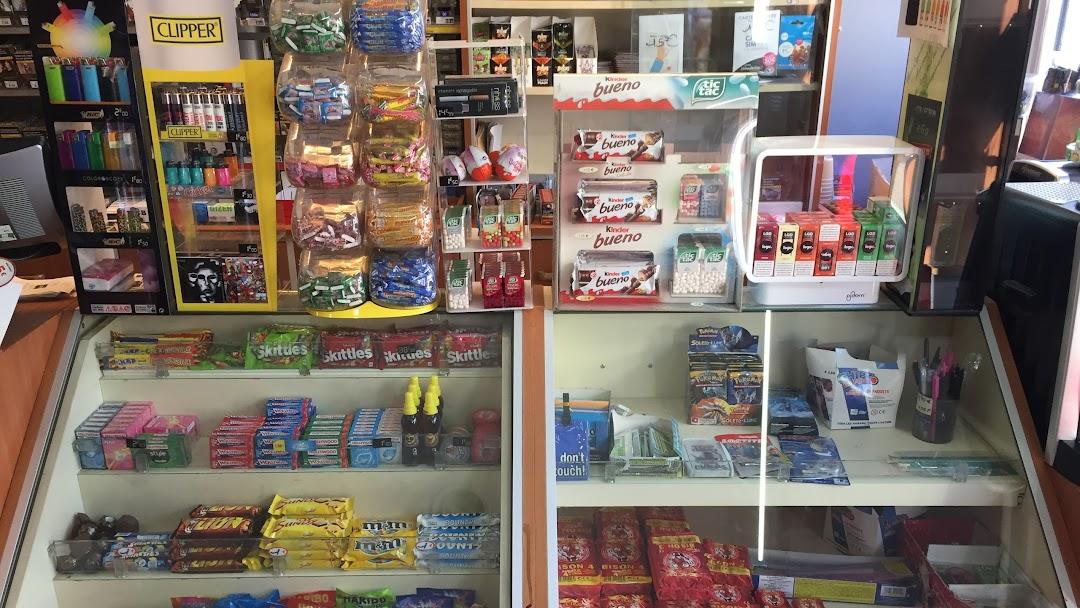 Tabac presse la porte des postes bureau de tabac à lille