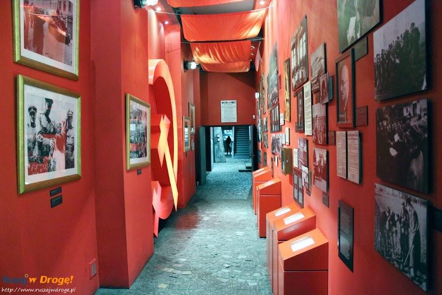 muzeum powstania warszawskiego - polska lubelska