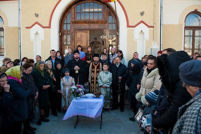 15 Noiembrie - Duminica Samariteanului Milostiv