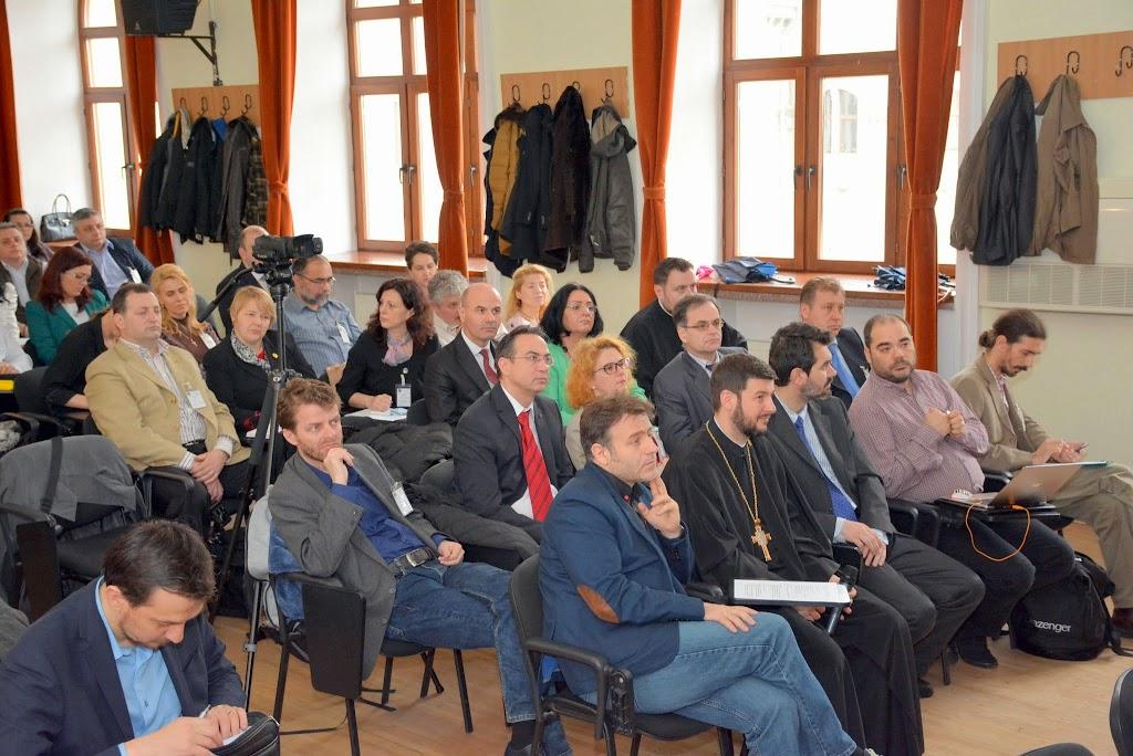 Intrunirea Nationala a Asociatiei Parinti pentru ora de Religie 144