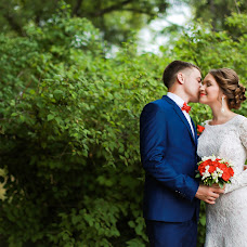 Wedding photographer Tatyana Katkova (TanushaKatkova). Photo of 30.07.2016