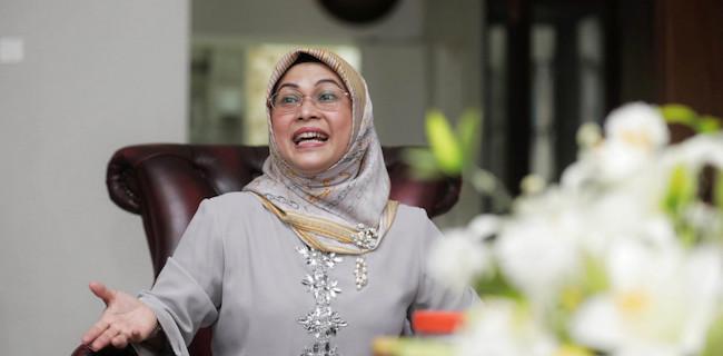 Pengamat: Kehadiran Putri Maruf Amin Tanda Demokrat Krisis Kader Loyal