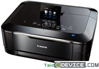 pic 1 - how you can download Canon PIXMA MP490 printer driver