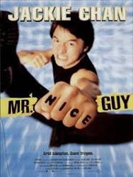 Mr. Nice Guy - Chàng trai tốt bụng