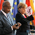 GERMAN EMBASSY DELETES POST CONGRATULATING MUSEVENI FOR ELECTION WIN
