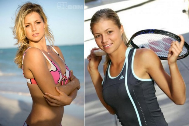 20 Hottest Women Tennis Players In 2017