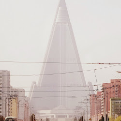 Ryugyong Hotel's profile photo