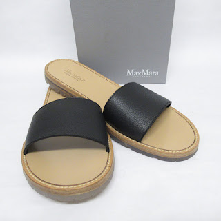 Max Mara NEW Slides