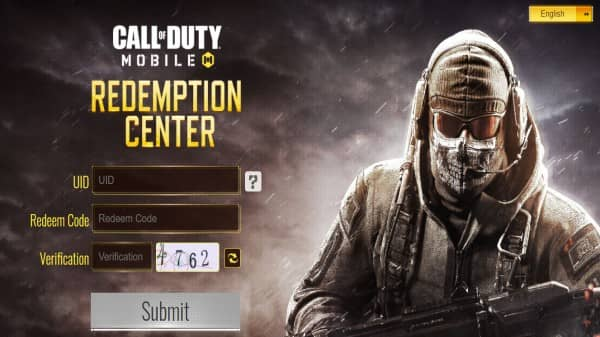 Call of Duty Mobile Redeem Kodları [10 Temmuz] 2021