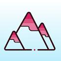 MTBMap Norge icon
