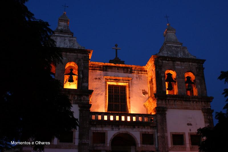 Santa Maria da Graça, Setúbal