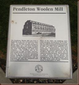 Pendleton OR14-31 Oct 2018